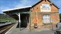 Image for Porthmadog Station –North Wales, UK
