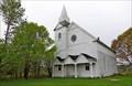 Image for Little Sands United Church - Little Sands, PEI