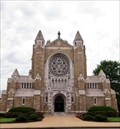 Image for Blessed Sacrament Cathedral - Academy Hill Historic District - Greensburg, Pennsylvania