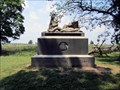 Image for 116th Pennsylvania Infantry Monument - Gettysburg, PA