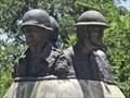 Image for Veteran's Memorial - Boerne, TX