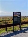Image for September 11, 2001 - Flight 93 NM - Stoystown, Pennsylvania