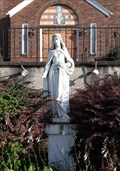 Image for Saint Elizabeth of Hungary - Corry, PA
