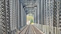 Image for Clark Fork River Bridge No. 1 - Paradise, MT