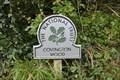 Image for Covington Wood,  Fowey, Cornwall.