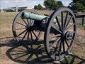 Image for 6-Pounder Field Gun No. 53 - Sharpsburg, MD