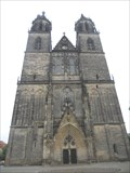 Image for Magdeburger Dom - Magdeburg, Germany