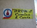 Image for Drom's Comics and Cards - Davis, CA