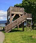 Image for Cowichan Estuary Viewing Platform - Cowichan Bay, British Columbia, Canada