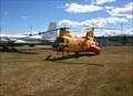 Image for Boeing CH-113A Labrador - Comox, BC