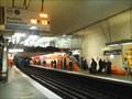 Image for Station de Metro Gabriel Péri - Asnières-sur-Seine, France