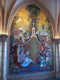 Image for Cinderella Castle Mosaics - Disney World, FL