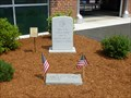 Image for Wilbraham Firefighters Memorial - Wilbraham, MA