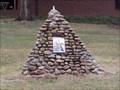 Image for Daniel Boone Marker # 60- Elizabethton, Tn.