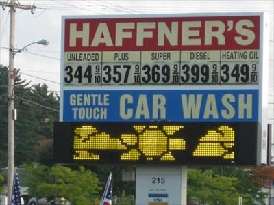 Haffner S Car Wash