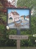 Image for Bottisham Village - Cambridgeshire