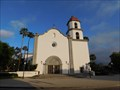Image for Mission Basilica Bell Tower - San Juan Capistrano, CA
