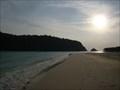 Image for Koh Rok Nai Beach, Koh Rok Nai, Krabi, Thailand