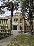 Image for Jim Wells County Courthouse - Alice, TX