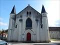 Image for Eglise Notre Dame - Lencloitre,France