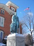 Image for Fenton Memorial Park/Fenton House - Jamestown, New York