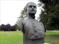 Image for Major General Charles H. T. Collis Memorial - Gettysburg, PA