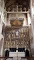 Image for Altar Screen - Wymondham Abbey - Wymondham, Norfolk