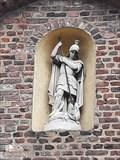 Image for Mondkrater St. George - St. Georg - Bedburg, NRW, Germany