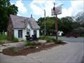 Image for Abandoned Station - Westville OK