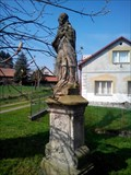 Image for Sv. Jan Nepomucký - Mladejov, okres Jicín,  CZ