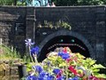 Image for South Portal - Foulridge Tunnel - Leeds Liverpool Canal - Foulridge, UK