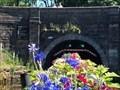 Image for South Portal - Foulridge Tunnel - Leeds Liverpool Canal - Foulridge, UK
