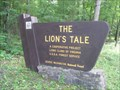 Image for Lion's Tale - Accessible Trail For the Visually Impaired - George Washington National Forest VA