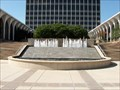 Image for Plaza Fountain - Columbus Government Center