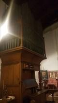 Image for Church Organ - St Nicholas - Oakley, Suffolk