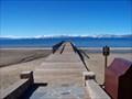 Image for Kings Beach Pier - Lake Tahoe, California