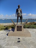 Image for Navy SEALs Memorial  -  Coronado, CA