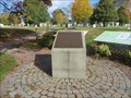 Image for Old Protestant Burying Ground - Charlottetown, Prince Edward Island