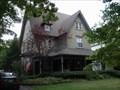 Image for Scudder House (E. Walnut St.) - Cattell Tract Historic District - Merchantville, NJ
