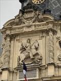 Image for Hôtel de ville - Reims - France