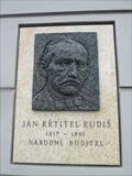 Image for Jan Krtitel Rudis - Brno, Czech Republic