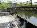 Image for Tileston & Hollingsworth (T&H) Dam - Boston-Milton, MA