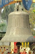 Image for World Peace Bell - Sarnath, Uttar Pradesh, India