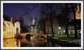 Image for Begijnhof - Bruges - Belgium