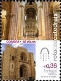 Image for Sé Velha de Coimbra - Coimbra, Portugal