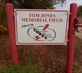 Image for Tom Jones Memorial Field - Oklahoma City, Oklahoma