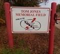 Image for Tom Jones Memorial Field - Oklahoma City, Oklahoma
