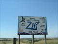 Image for Zip to Zap - Zap, North Dakota