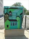 Image for City of Homes - Springfield, MA