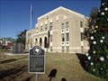 Image for Upshur County Courthouse - Gilmer, TX